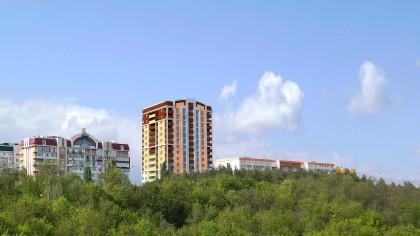 Купить квартиру в ЖК Балакирева