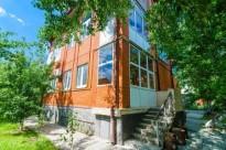 Купить квартиру в ЖК Искринский